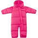 Columbia Snuggly Bunny Bunting Toddlers Punch Pink